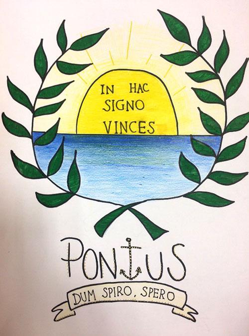 Domus Pontus